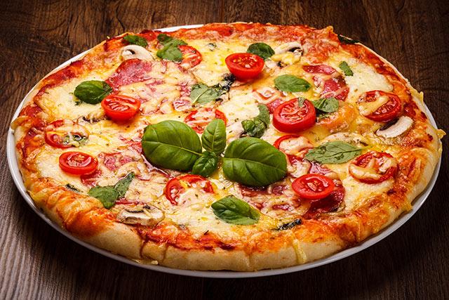 ادویه پیتزا